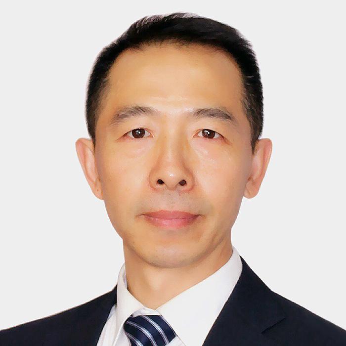 Mark Guo